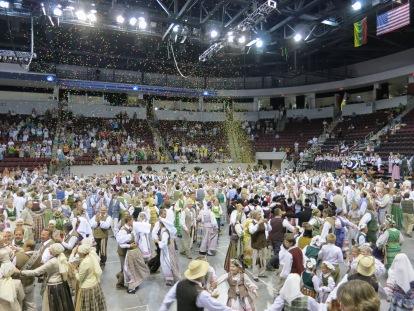 2012 m. liepa