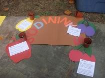 Rudenėlio šventė, 2012 m. spalio 6d.