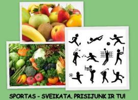 sveikatingumodiena